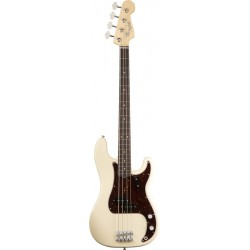 Fender American Original 60s Precision Bass RW Olympic White