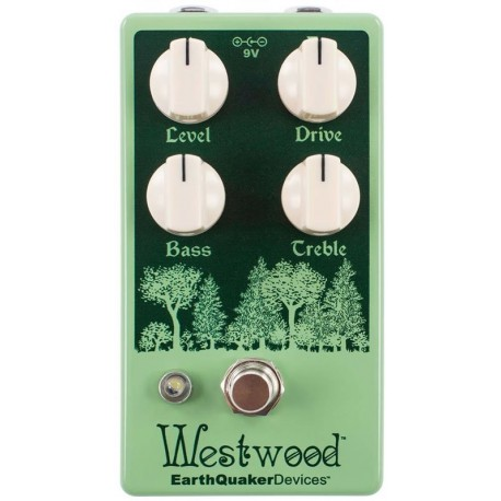 Earth Quaker Devices Westwood