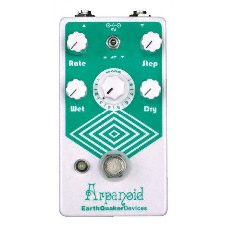 Earth Quaker Devices Arpanoid V2