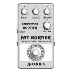 jacques Fat Burner V3