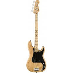 Limited Edition 70's Precision Bass Maple Neck Natural