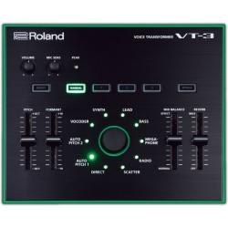 VT-3 Vocal Transformer