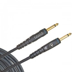 Câble Instrument Jack/Jack