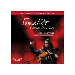 T50R Jeu Tomatito Flamenca Tension Normale