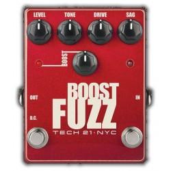 Boost Fuzz