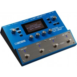 SY-300 Guitar Synthesizer - Synthé & Simulation