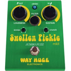 Swollen Pickle MKII