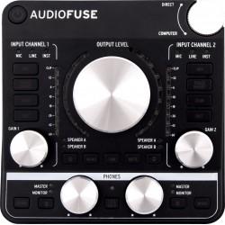 Audiofuse Dark Black