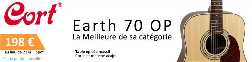 Cort Earth 70 OP