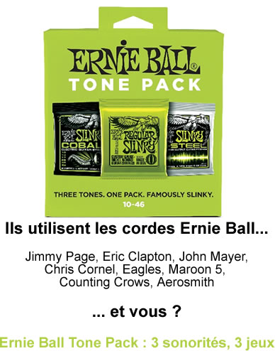 Enie Ball Tone Pack Electric
