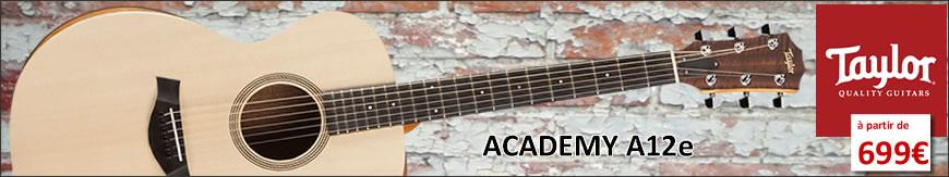 Taylor Academy A12e