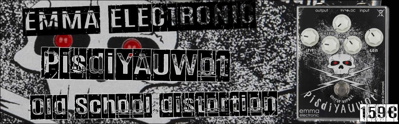 Emma Electronic PisdiYAUWot