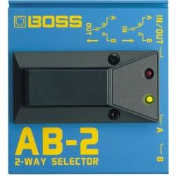AB-2 - AB Box