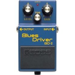 BD-2 Blues Driver - Pédale Overdrive
