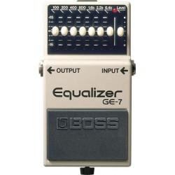 GE-7 Equalizer - Equalizer & Boost
