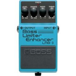LMB-3 Bass Limiter Enhancer - Pédale Compresseur
