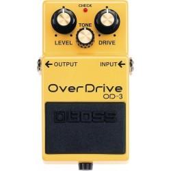 OD-3 OverDrive - Pédale Overdrive