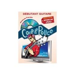 Guitare Acoustique Débutant +DVD
