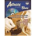 Astuces Guitare Blues + CD