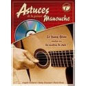 Astuces Guitare Manouche 1 + CD