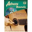 Astuces Guitare Manouche 2 + CD