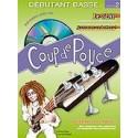 Basse Débutant V.2 + CD