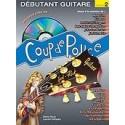 Guitare Rock V.2 + CD