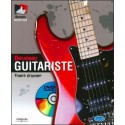 Devenez Guitariste + DVD