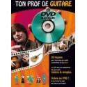 Ton Prof de Guitare avec DVD