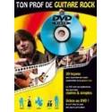 Ton Prof de Basse avec DVD