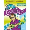 Ukulele Débutant + CD