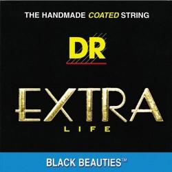 Jeu Big Heavy Extra Life Black Beauties