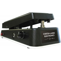 Crybaby Custom Audio Electronics