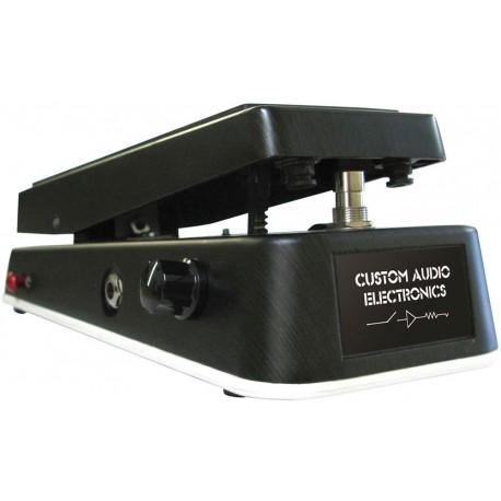 Crybaby Custom Audio Electronics