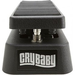 Cry Baby Controller