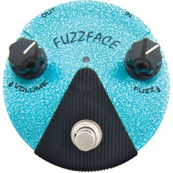 Jimi Hendrix Fuzz Face Mini Turquoise
