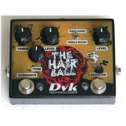 The HairBall - Overdrive / Booster