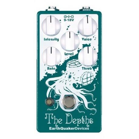 The Depths V2