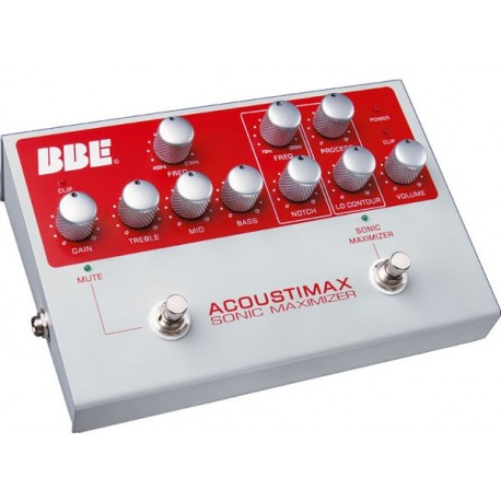 Acoustimax