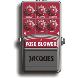 Fuse Blower