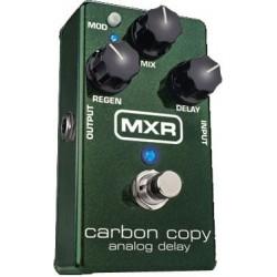 MXR M-169 Carbon Copy