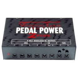 Pedal Power 2 Plus