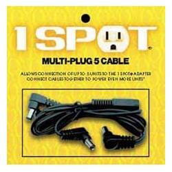 CL-Multi Plug 5 cables