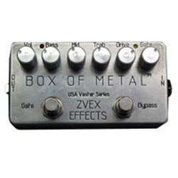 Box of Metal USA Vexter