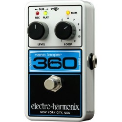 Electro Harmonix NANO LOOPER 36