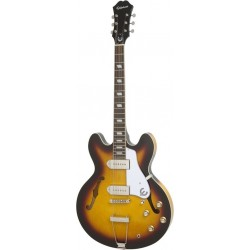 Casino Vintage Sunburst Chrome Hardware