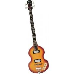 Viola Bass Vintage Sunburst