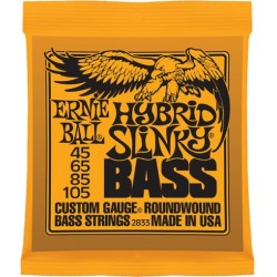 Jeu Hybrid Slinky Bass