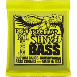 Jeu Regular Slinky Bass