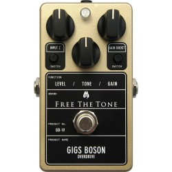 GB-1V Gigs Boson